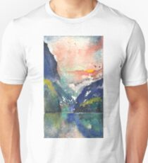 Highlands Unisex T-Shirt