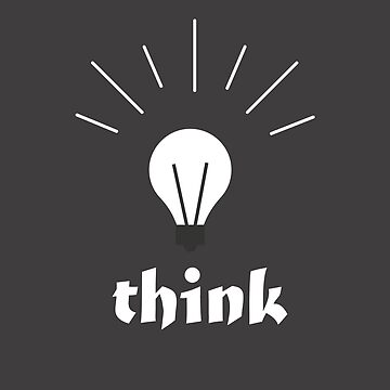 think positively,Think like a professional by Beshoyghandour