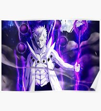 obito poster Poster