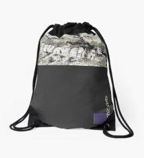 Resurgence Drawstring Bag