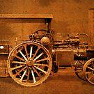 Steam Machine II by gnubier