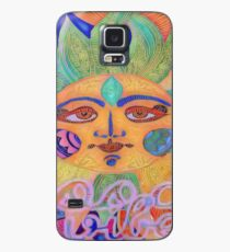 Good Vibes Case/Skin for Samsung Galaxy