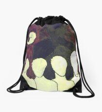 THE CHILDREN Drawstring Bag