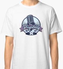 Playability Logo Classic T-Shirt