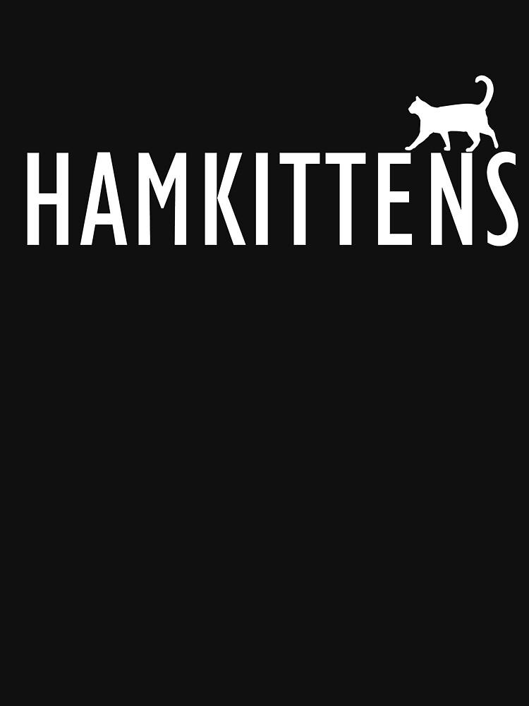 HAMKITTENS 2 by hannahandmatt