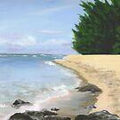 North Shore Hawaii by signaturelaurel