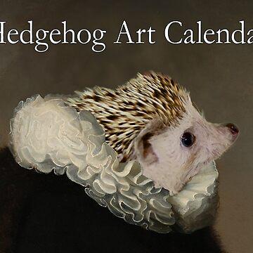 Sublime Hedgehog Ceramic Mug by Urchin Wear by PPricklepants