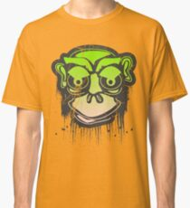 He Thinks This is Gollum Classic T-Shirt