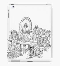 Dungeon World iPad Case/Skin