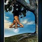 The Hanged Man by Esther Johnson