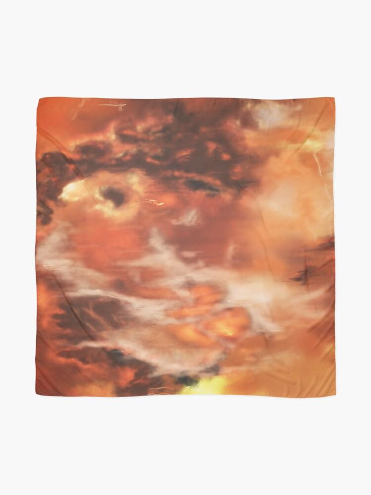 Alternative Ansicht von Venus, Bernstein Tuch
