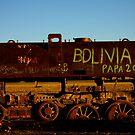 Rustic Bolivia by HeatherEllis