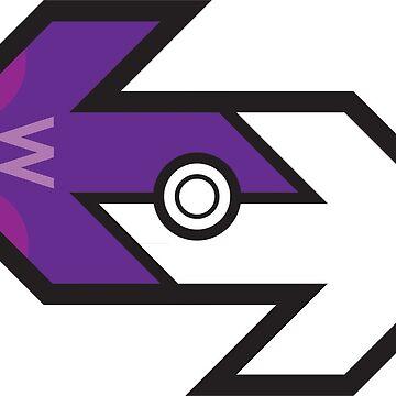 Pokemon GO Trading - Masterball by ThisAintJosh