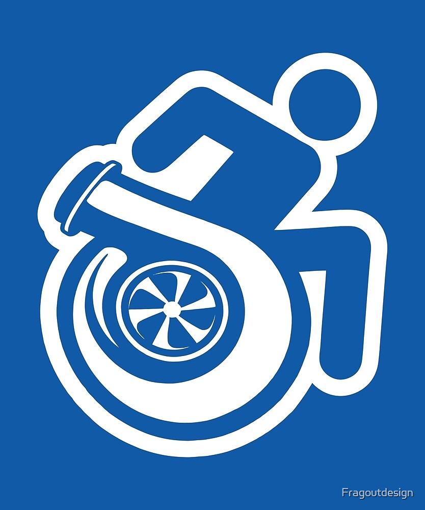 Cool Handicap Racing Turbo Engine Motivational Car Show TShirt - Car show t shirt design ideas