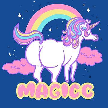 Magicc by wytrab8