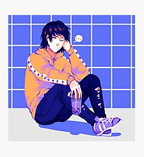 sero hanta wall art redbubble