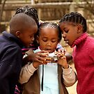 Camera Savey Kids by HeatherEllis