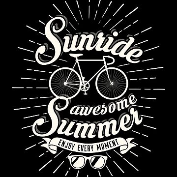 Sunride Awesome Summer by IndigoDreamer