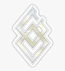 Grand Order Sticker