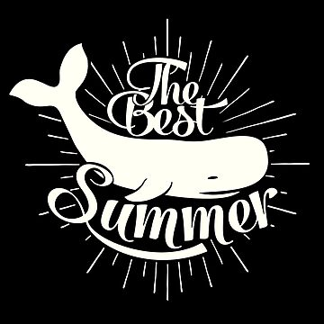 The Best Summer Whale by IndigoDreamer