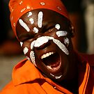 South African Entertainer by HeatherEllis
