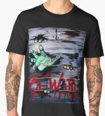 BEWARE Men's Premium T-Shirt