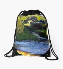 Water Drawstring Bag