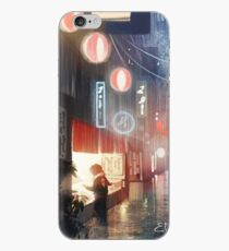 Night in Tokyo iPhone Case