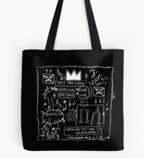 Beat Bop record cover, Tartown Records, 1983 Tote Bag