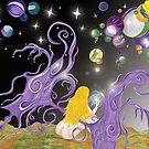 Fairy Dream by Essenique