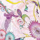Garden Angel by Essenique