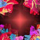 Inner Glow Darkness by Essenique