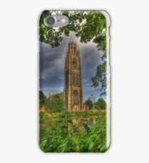 Boston Stump iPhone Case/Skin