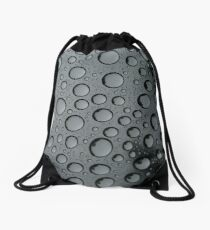 Wasser Bilder Drawstring Bag