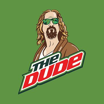 The Dude by KentZonestar