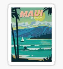 Pegatina Maui