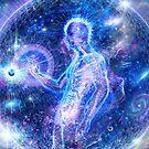 Galactic alchemist by Louis Dyer