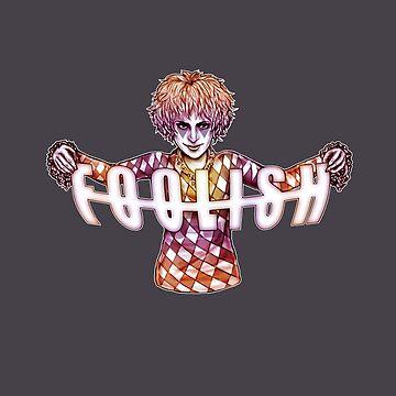 Jester by twilightmoon