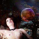 Baobab Dreaming by Damian Kuczynski