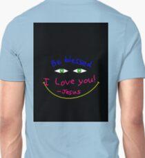 Cheshire Jesus Unisex T-Shirt