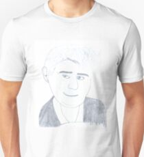 J Leno Art  Unisex T-Shirt