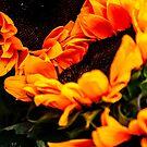 Market Sunflowers by KarenDinan