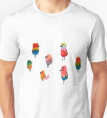 Phone Wallets Unisex T-Shirt