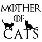 Mother of Cats by catloversaus