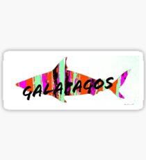 Galapagos Sticker