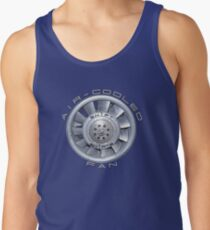 Air Cooled Fan  Tank Top