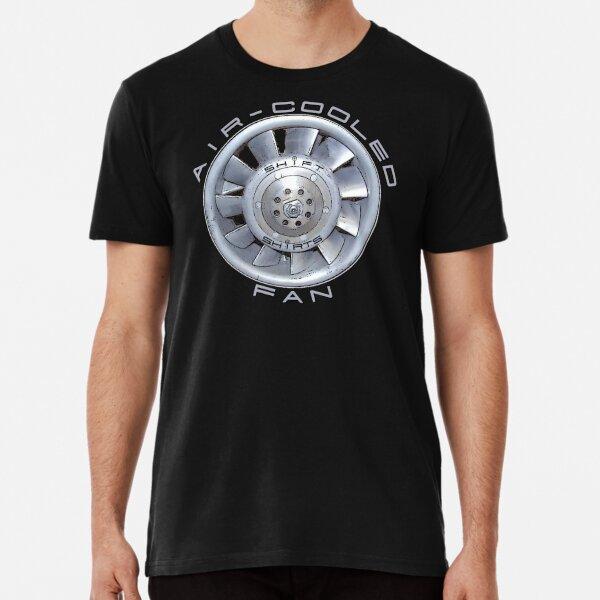Air Cooled Fan  Premium T-Shirt