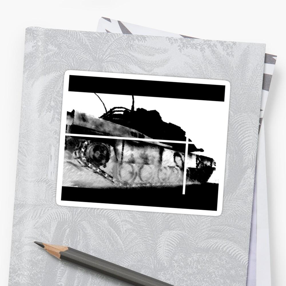 Dark Tank by mash jackson