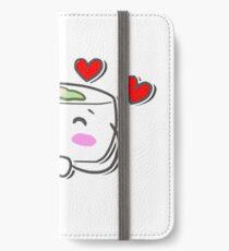 Sushi lover iPhone Wallet/Case/Skin