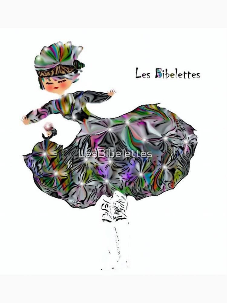 «Cristal» par LesBibelettes